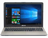 ASUS X541SA-XO208D 15,6 N3710/4GB/500GB/HD/FreeDOS Portatīvais dators