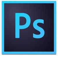 Photoshop CC PL WIN/MAC - odnowienie na rok programmatūra