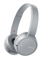 Sony MDR-ZX200BT Bluetooth, Connection type Wireless, Grey austiņas