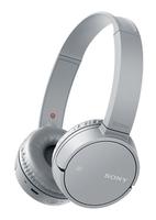 SONY MDR-ZX220BTH Gray austiņas