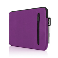 case for tabletu Incipio Dla Microsoft Surface 3 Purple (MRSF-085-PUR) planšetdatora soma