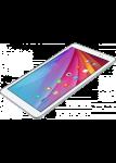 Huawei MediaPad T1-A21L  9.6/16GB/Wi-Fi+4G/silver-white (T1-A21L) Planšetdators