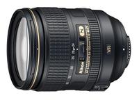Lens Nikon| 24-120MM F4G ED AF-S VR foto objektīvs