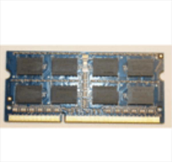 Lenovo 4GB DDR3L 1600 (PC3-12800) SODIMM 0B47380 operatīvā atmiņa