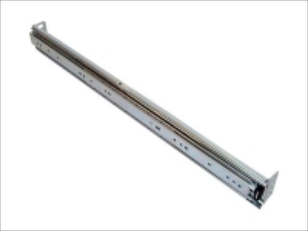Chieftec RSR-260 Slide Rails for 80cm deep 19'' Cabinet Serveru aksesuāri