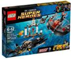 LEGO Black Manta Deep Sea Strike 76027 LEGO konstruktors