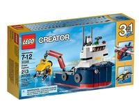 LEGO Creator 31045 Ocean Explorer LEGO konstruktors