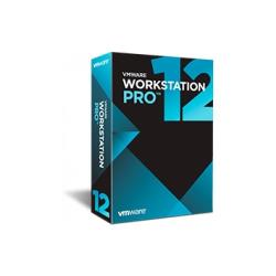 VMware Workstation Pro 12 for Linux and Windows, ESD (WS12-LW-CE) programmatūra