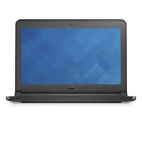 DELL Latitude 3350 2GHz i3-5005U 13.3collas 1366 x 768Pixel black (MFG2F) Portatīvais dators