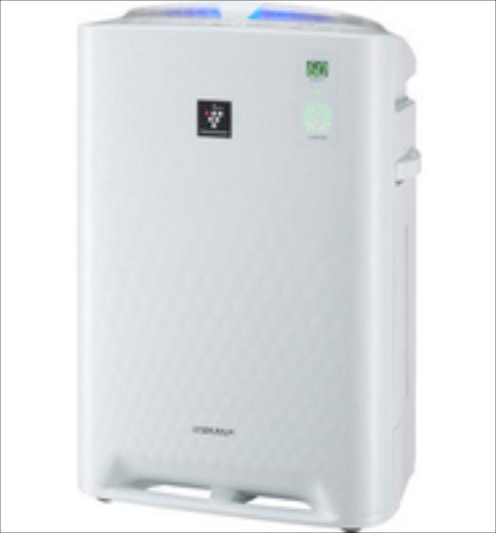 Sharp KC-A40EU W air purifier Klimata iekārta