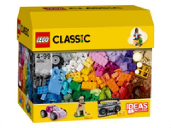 LEGO Classic Creative  Bulding Set 10702 LEGO konstruktors