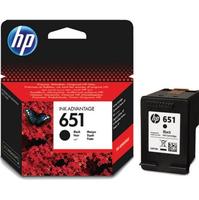 HP 651 Ink C2P10AE black kārtridžs