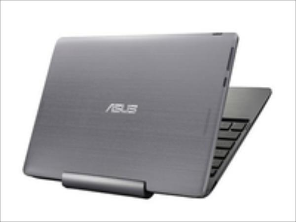 Asus T100TAF Transformer Book 10.1/Z3735F/32GB/2GB/WIN10/GREY (T100TAF-W10-DK076T) Planšetdators