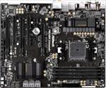 ASRock FM2A88X Extreme6+, AMD A88 Mainboard - Sockel FM2+ pamatplate, mātesplate