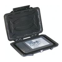 Peli 1055CC HardBack Case Black Fits 7 tablets/iPad mini Elektroinstruments