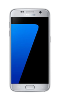 Samsung Galaxy S7 G930F 32GB Android silver / titanium Mobilais Telefons