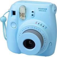 Fujifilm Instax Mini 8 blue Digitālā kamera