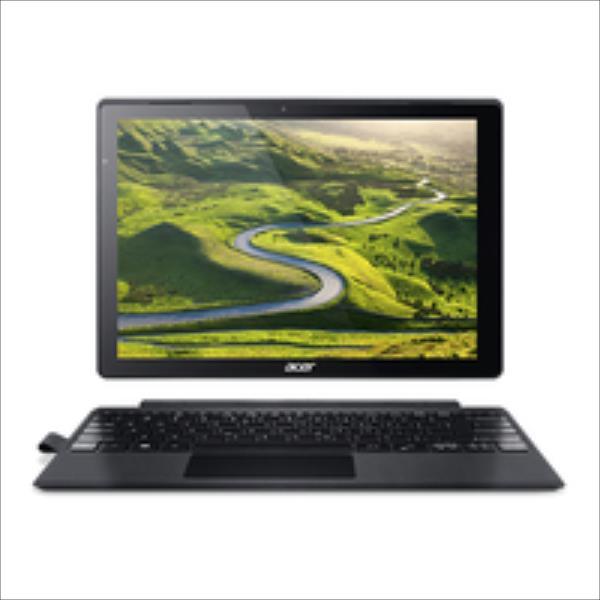 SA5-271-50NM W10/i5-6200 U/8/256ssd/12 Touch/Bla Portatīvais dators