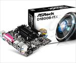 ASROCK D1800B-ITX CPU on board J1800 pamatplate, mātesplate
