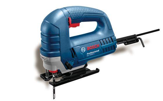 Bosch GST8000E Elektriskais zāģis