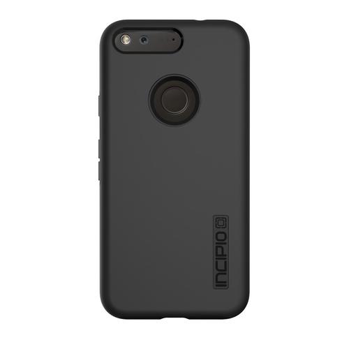 Incipio DualPro Case for Google Pixel, black (GG-002-BLK) maciņš, apvalks mobilajam telefonam