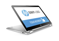 HP Envy x360 15-aq101ng W10 Portatīvais dators