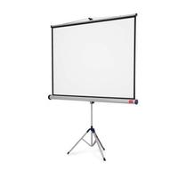 NOBO Tripod screen (175x115cm, 16:10) ekrāns projektoram