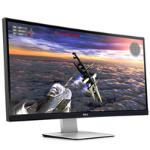Dell U3415W monitors