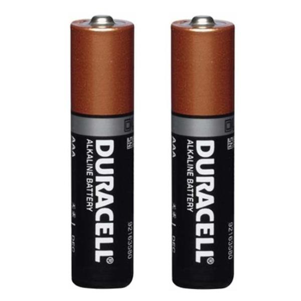 Duracell AAA LR03 1.5V Alkaline Ilgstošas darbības baterejas MN2400 (2gab.) Baterija