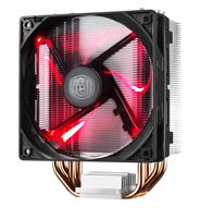 CoolerMaster Hyper 212 LED 775/1156/1366/AM2/AM3/FM procesora dzesētājs, ventilators