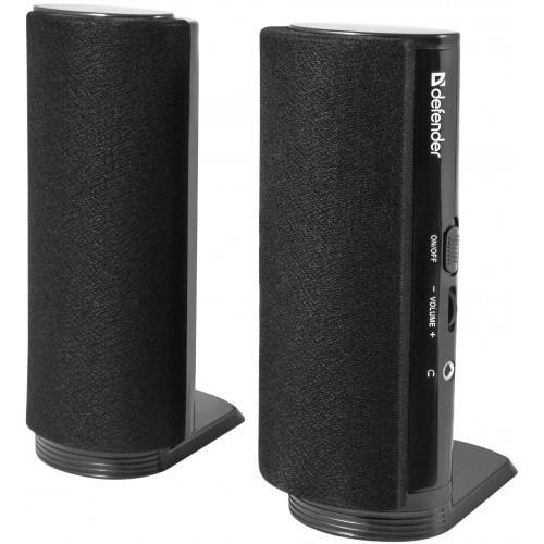 DEFENDER 2.0 Act speaker SPK-210 4W datoru skaļruņi