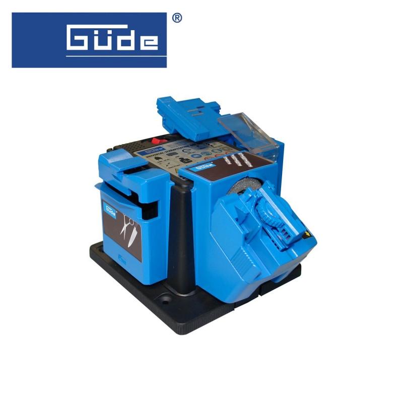 Gude 94102 GUS 650 Universal Elektroinstruments