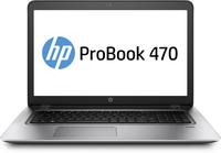 HP ProBook 470 G4 Y8B64EA W10 Portatīvais dators