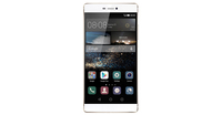 Huawei P8 16GB LTE Smartphone Mystic Champagne - DE Ware Mobilais Telefons