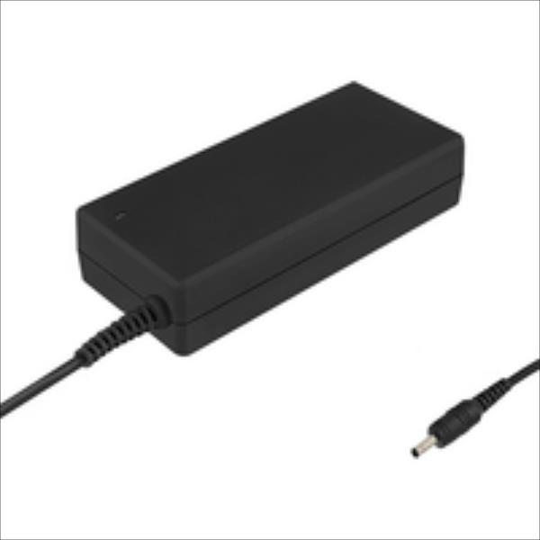 Qoltec Samsung 90W | 4.74 A | 19V | 5.5x3.0 portatīvo datoru lādētājs