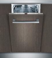 SR65M037EU Siemens Dishwasher Iebūvējamā Trauku mazgājamā mašīna