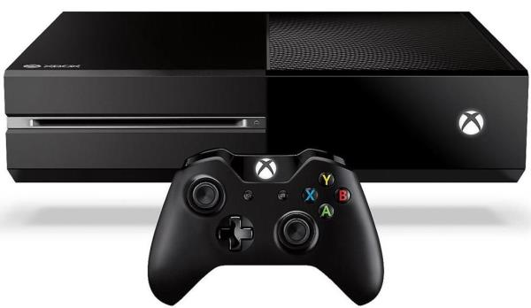 Xbox ONE 500GB + FIFA 16 + EA access 1 month ATJAUNOTS