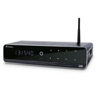 Mediap. Fantec 4KP6800 4K,3DFullHD,HDMI2.0,USB3.0,Gbit,WLAN dvd multimēdiju atskaņotājs