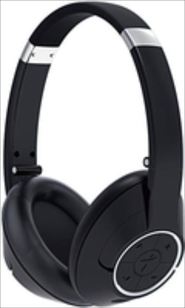 Headset Genius HS-930BT Black, Bluetooth 4.0, 40mm, 32Ohm, Foldable austiņas