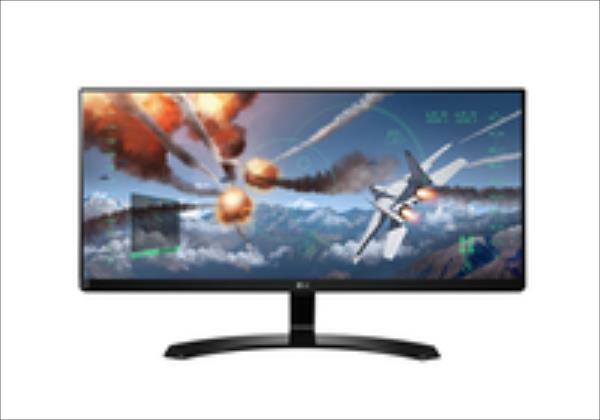 LG 29UM68-P, IPS, DP, HDMI monitors