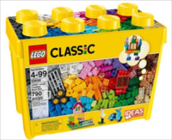 Lego Classic Blocks - 10698 LEGO konstruktors