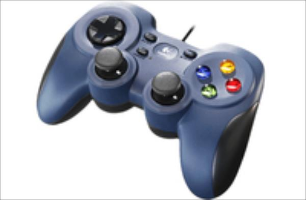 Logitech F310 G-Series Gamepad spēļu konsoles gampad