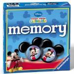 RAVENSBURG atminu-Mickey Mouse(R21937) galda spēle