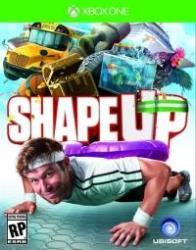 Microsoft XOne Shape Up spēle