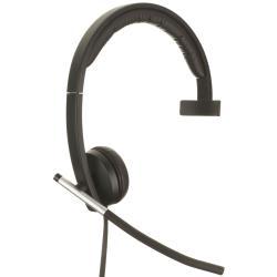 Logitech USB Headset H650e Mono austiņas