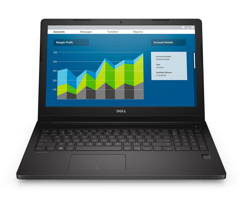 NB Dell Latitude E5470 i5 14 W10P SV Portatīvais dators