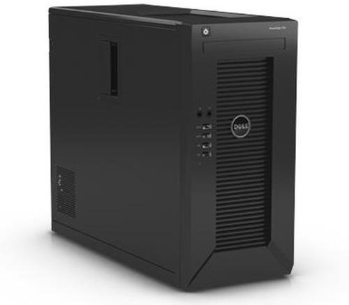 SERVER T20 E3-1225V3 4GB/1TB/210-ABVC DELL serveris