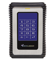 Dysk zewnetrzny Origin Storage Datalocker 3 256GB SSD (DL256SSDV3) Ārējais cietais disks