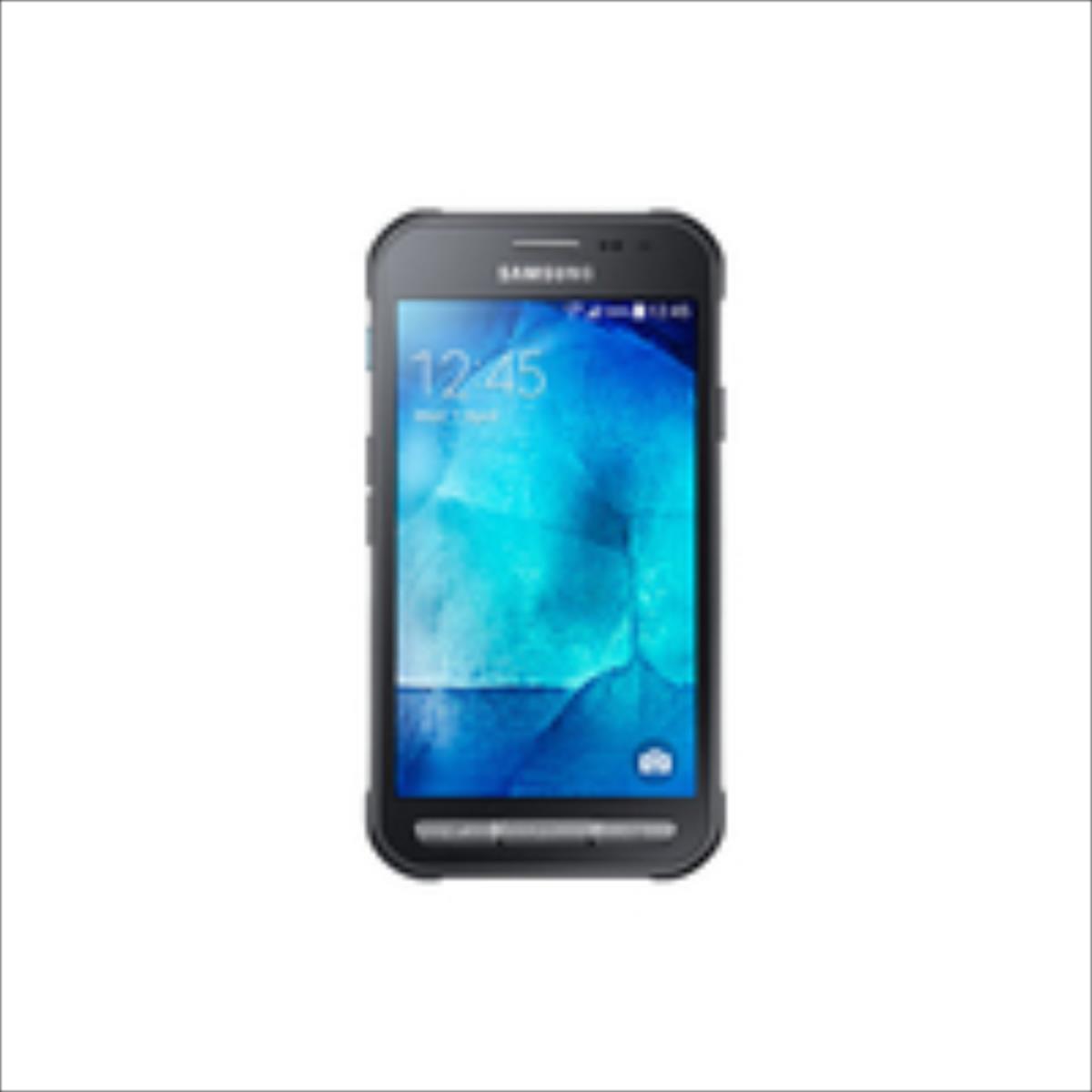 Samsung G389F Galaxy XCover 3 (2016) Value Edition dark silver EU Mobilais Telefons