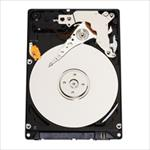 WD Blue Mobile HDD 1TB SATA 6Gb/s 7mm cietais disks